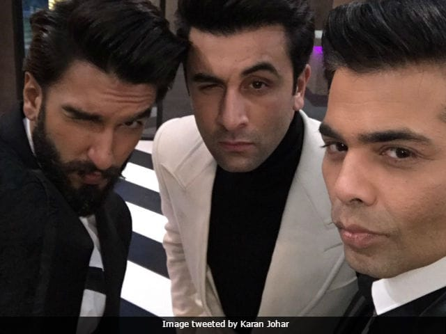 Trending: Ranbir Kapoor Claims He Was 'Forced' To Go On Karan Johar's Show