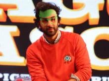 Ranbir Kapoor Defines The 'Challenging Part' Of <I>Jagga Jasoos</i> - It Wasn't The Acting