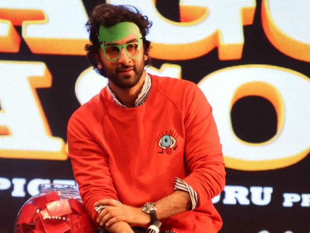 Ranbir Kapoor Defines The 'Challenging Part' Of Jagga Jasoos - It Wasn't The Acting