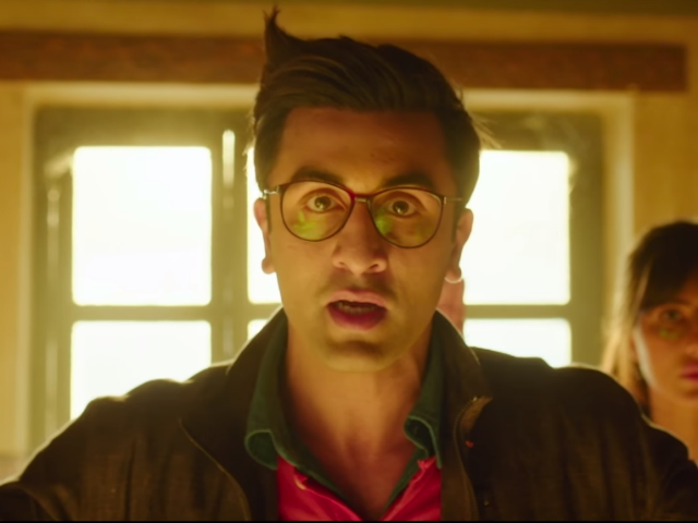 Ranbir Kapoor Says Jagga Jasoos Not Similar To Tintin, Hints At Sequel