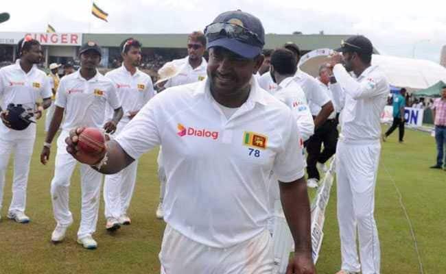श्रीलंकाई क्रिकेट में मुरलीधरन के बाद एक और 'नगीना', अनिल कुंबले के रिकॉर्ड की बराबरी कर सबका ध्यान खींचा