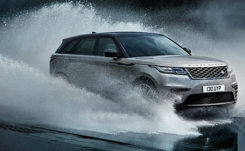 Range Rover Velar India: Price, Launch And Engine Details Revealed