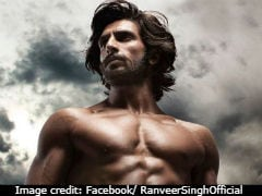 Happy Birthday Ranveer Singh: A Look at Bajirao Mastani Star's Diet and Fitness Habits