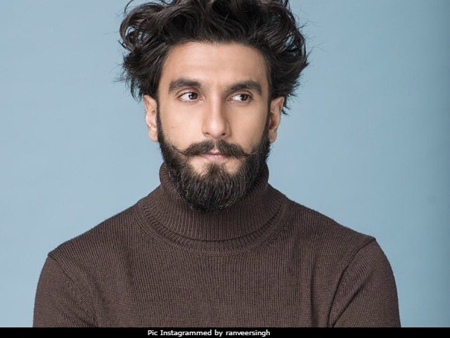 I Ll Miss You Says Ranveer Singh But Not To Bae