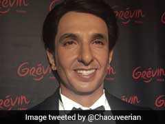 सोशल मीडिया पर उड़ी रणवीर सिंह के वैक्स स्टैच्यू की खिल्ली, फैन्स बोले एक्टर जैसा तो बिल्कुल नहीं लगता!