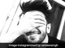 Much Ranveer Singh, Such Wow. 10 Fab Pics Of Him - Happy Birthday