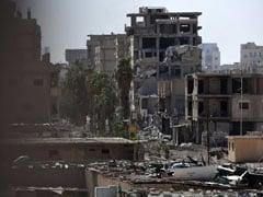 हिंसा से जूझ रहे सीरिया को सहायता देने के मुद्दे पर रूस और यूरोपीय संघ के बीच टकराव