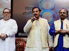 अगले साल भारत में होगा दुनिया का बड़ा रंगमंचीय आयोजन 'थिएटर ओलम्पिक'