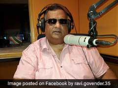 Indian Radio Jockey Axed For Calling South Africa's President Jacob Zuma A 'Zombie'