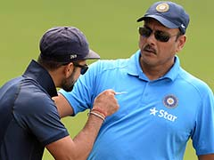 Ravi Shastri Says India Can Produce Its Best-Ever Test Team Soon