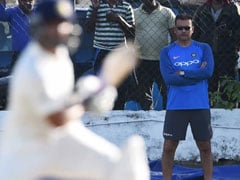 Sri Lanka vs India: Shastri On Mission To Keep Kohli's Men On Top Of The World