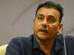 Ravi Shastri's Salary To Be Close To 8 Crore Plus Per Annum: Reports