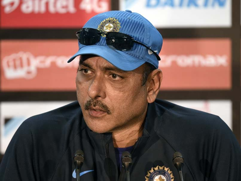 Ravi Shastri has been appointed as new coach of Indian Cricket Team