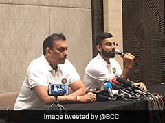 Dhawan Or Mukund Should Treat Situation As Opportunity: Virat