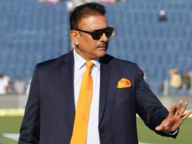 Ravi Shastri Named Team India Coach, Zaheer Khan Bowling Coach