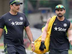Players Want Ravi Shastri To Become India's Next Coach: Sources