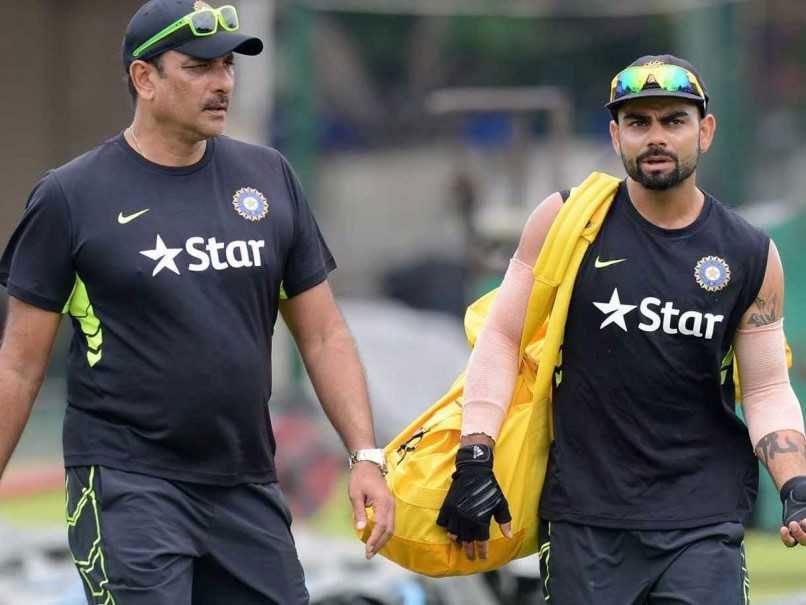 Players Want Ravi Shastri To Become India