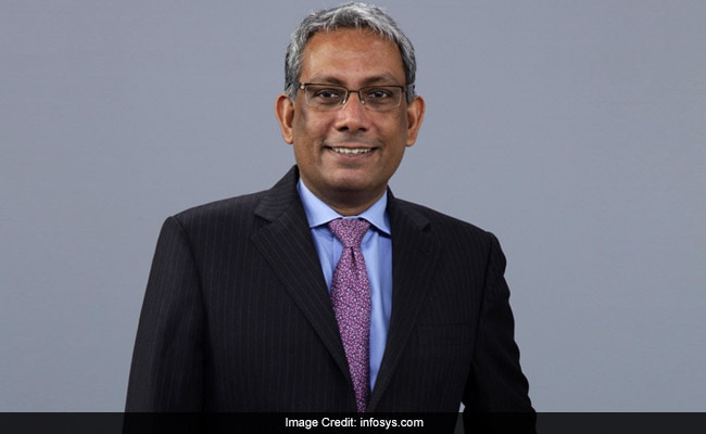 When Former Infosys CEO Was Asked About Succeeding Vishal Sikka
