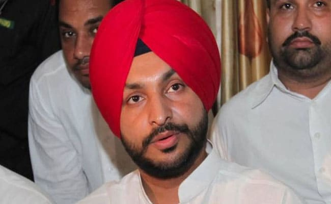 GST Should Not Become 'God Services Tax', Says Congress MP From Punjab