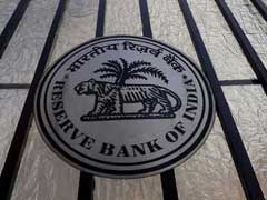 RBI's Dividend Payment To Government Is Less Than Half Of Last Year