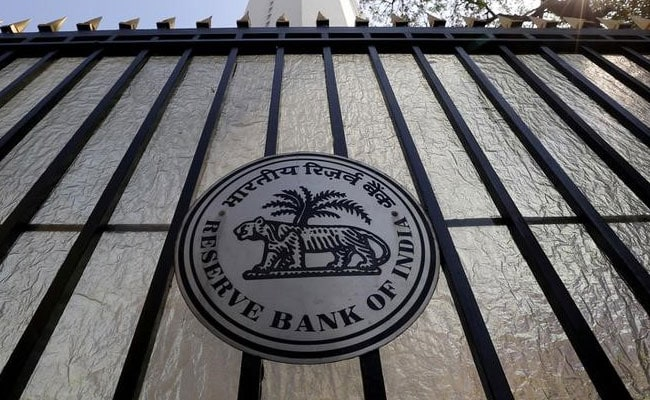 RBI Dividend To Government Halves To Rs 30,659 Crore