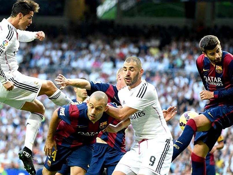 El Clasico Fever Grips Miami -- At USD 900 A Ticket