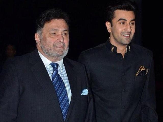 After Jagga Jasoos Flop, Rishi Kapoor Slams Ranbir's Director