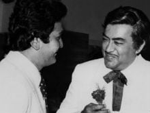 Rishi Kapoor Shares Throwback Gold On Sanjeev Kumar's Birth Anniversary