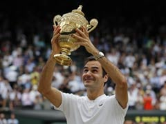 Roger Federer Wins 19th Grand Slam, The World Salutes Him