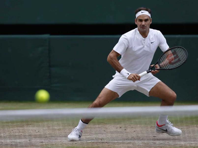 Federer to face Cilic in Wimbledon final
