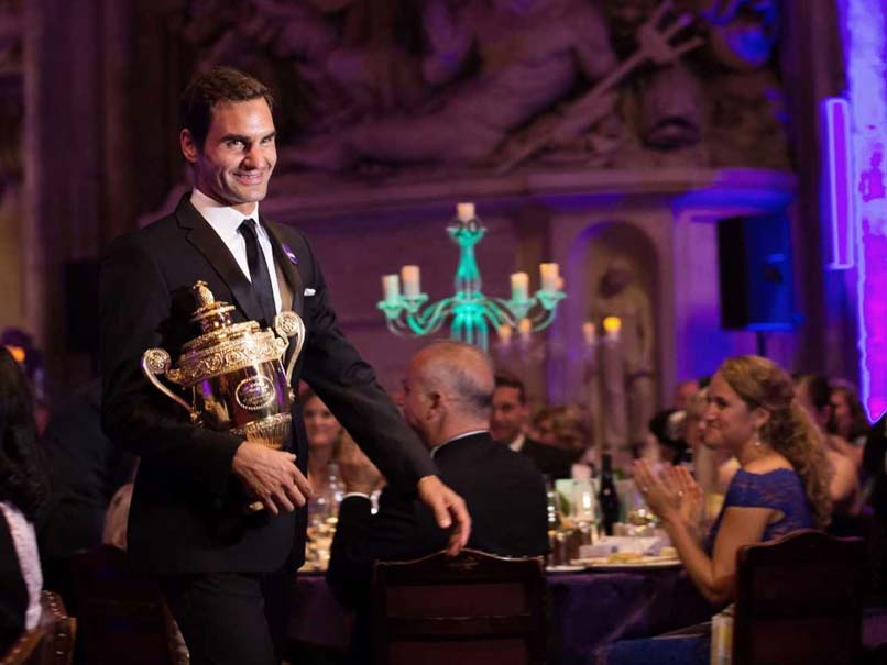 Roger Federer Climbs To Third Place; Karolina Pliskova Becomes Women's World No. 1