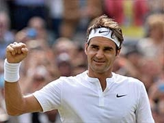 Wimbledon 2017 highlights, Men's Singles Semi-final: Roger Federer Beats Tomas Berdych In Straight Sets, Sets Up Final Clash Against Marin Cilic
