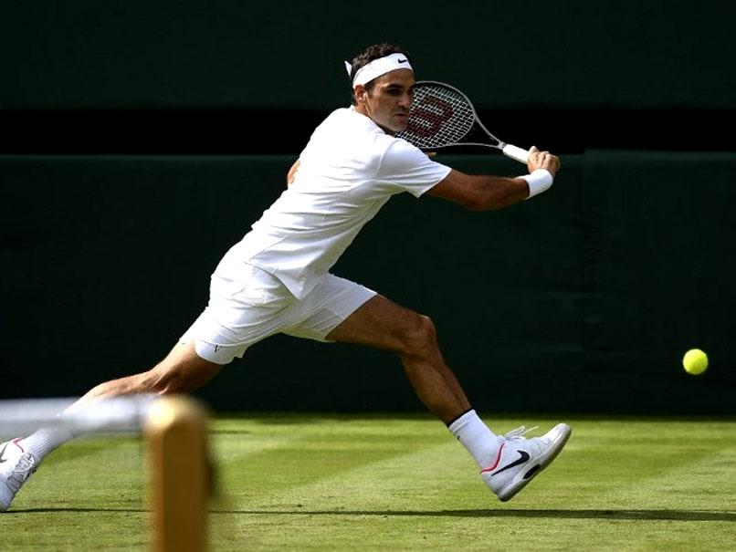 Roger Federer, Novak Djokovic Get Free Passes At Wimbledon