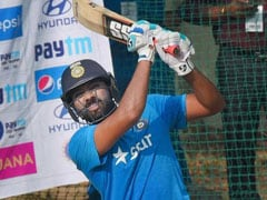 Srilanka Tour: भारत का श्रीलंका अध्यक्ष एकादश से मैच कल से, रोहित-राहुल पर खास तौर पर नजरें