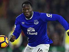 Romelu Lukaku Pays Gushing Farewell To Everton