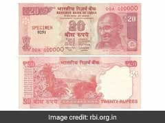 New Rs 20 Notes To Be Issued Soon: 10 Things To Know