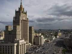 Russia Orders US To Cut Diplomats In Response To Sanctions