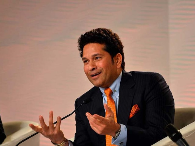 Think You Can Baffle Sachin Tendulkar By Speaking In Tamil? No Way