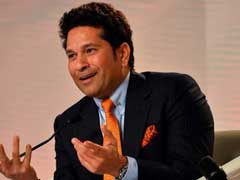 Sachin Tendulkar Recalls Raj Dungarpur's Contribution To His Long Career