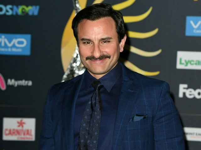 Hey Star Kids, Saif Ali Khan Compared You To Race Horses