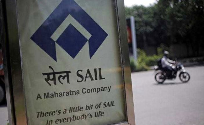 Country's Largest Steelmaker SAIL Posts 7% Rise In Sales