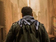 Salman Khan, In A <i>Tiger Zinda Hai</i> Still