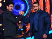 Neither Shah Rukh Nor Salman Khan Had Any Trouble Getting The Other To Do A Cameo