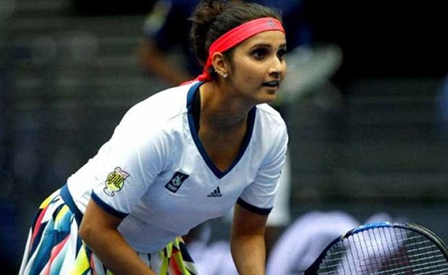 विंबलडन : महिला डबल्स के दूसरे दौर में पहुंचीं सानिया मिर्जा,  पुरुष डबल्स में पूरव-दिविज भी आगे बढ़े