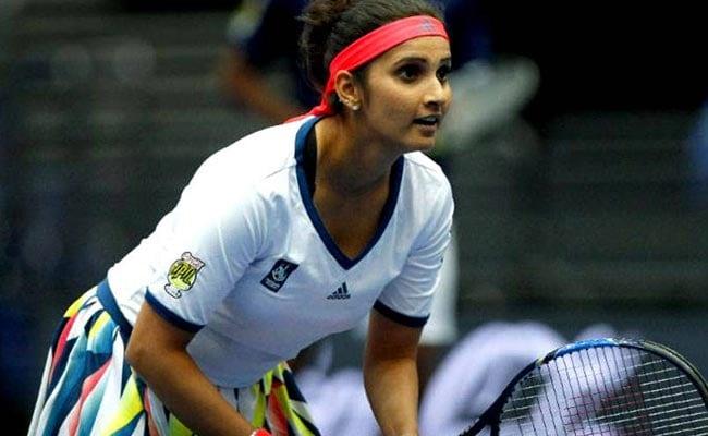 एक महीने तक टेनिस नहीं खेल पाएंगी सानिया मिर्जा, यह रहा कारण