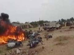 2 Dead, Several Injured In Caste Clashes In Gujarat's Saurashtra Region