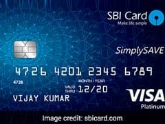 SBI's Credit Card Business Initial Public Offering To Open On March 2