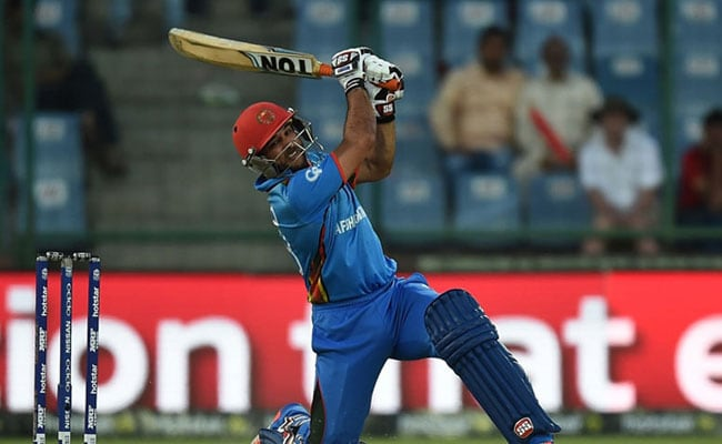 आया 'तूफान' : अफगानिस्तानी बल्लेबाज़ ने टी-20 में जड़ा दोहरा शतक, ठोके 21 छक्के, 16 चौके