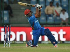 Afghanistan Cricketer Shafaq Smashes Double Century In T20 Game