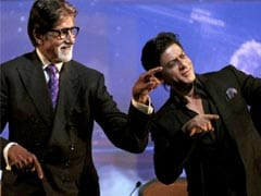 From Amitabh Bachchan To Shah Rukh Khan, This Firm Has 27 Bollywood Actors As Brand Ambassadors